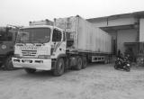 Xung quanh nghi vấn về 23 container hàng tạm nhập tái xuất: Ai là chủ lô hàng?