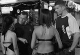 Cuộc sống không như mơ của những cô gái hành nghề mại dâm ở Thái