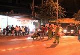 Kon Tum: Giết người sau va chạm giao thông