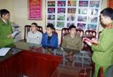Hà Nam: Bắt nhóm đối tượng gây ra hàng trăm vụ trộm chó