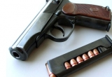 Hải Dương: Chủ tịch Hội Đông y đe dọa giết hàng xóm bằng súng