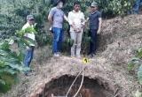 Truy tố kẻ giết chủ nợ, chôn xác phi tang ở Lâm Đồng