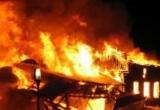 Thanh Hóa: Châm lửa đốt nhà vì không trộm cắp được tài sản