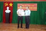 Con trai Bí thư Tỉnh ủy Lào Cai bất ngờ thăng chức