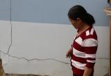 Đắk Lắk: Nổ mìn xây thủy điện gây nứt nhà dân