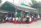 Hà Tĩnh: Khám nghiệm tử thi vụ bà chủ tiệm thuốc tử vong bất thường