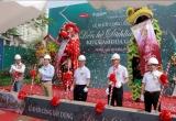 Chính thức khởi công dự án liền kề Dahlia Homes – KĐT Gamuda Gardens