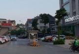 Thay chính quyền xử phạt xe đỗ dưới lề đường, Ban quản lý tòa nhà Bắc Hà Tower có làm đúng quy định?
