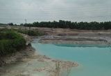 Nhà máy nhiệt điện Cao Ngạn gây ô nhiễm môi trường