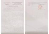 """Tiếp vụ """"Dự án chết yểu vì văn bản xác minh của CQĐT ở Khánh Hòa': Đơn tố cáo chưa đến mà công an đã gửi giấy mời"""