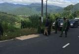 Bình Thuận: Điều tra vụ thi thể người đàn ông cuốn trong bao nylon