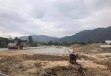 Hai dự án lớn tại Khánh Hòa: Dự kiến trong tuần này công bố kết luận thanh tra