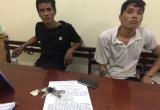 Hà Nội: Liên tiếp bắt các đối tượng vận chuyển ma túy trên đường