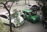 Tài xế taxi Mai Linh bị đánh trọng thương nhờ luật sư bảo vệ quyền lợi