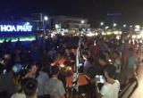 Vụ 2 cô gái tử vong bất thường trong đêm: Người dân mang quan tài tới trụ sở công an huyện Yên Mỹ!