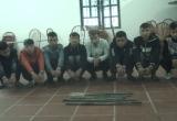 Nhóm thanh niên chặn xe ôtô 'xin đểu', livestream khoe chiến tích trên Facebook lĩnh án tù
