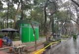 Hà Nội: Phát hiện 1 phụ nữ bán khỏa thân tử vong bất thường
