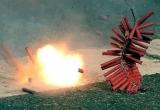 Đốt pháo trong dịp tết sẽ bị xử lý như thế nào?