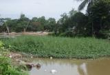 Thanh Hóa: Dự án hệ thống tiêu úng đẩy người dân vào nguy cơ sống trong ngập lụt?!