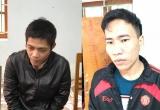 Thanh Hóa: Bắt các đối tượng gây ra hàng loạt vụ trộm cắp tài sản