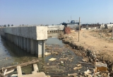 Thanh Hóa: Doanh nghiệp lấn chiếm dòng sông Mã làm cản trở dòng chảy