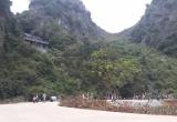 Du xuân vãn cảnh chùa Động Am Tiên, Ninh Bình