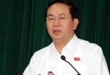 Chủ tịch nước: 'Xử lý nghiêm bất kể ai liên quan đến sự cố Formosa'