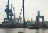 Hải Phòng cho Công ty PTSC Đình Vũ thi công dự án bị phản đối