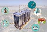 """""""Phát sốt"""" với chính sách ưu đãi tài chính từ chủ đầu tư Sun Grand City Ancora Residence"""
