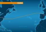 Microsoft và Facebook khánh thành đường cáp siêu tốc băng qua Đại Tây Dương