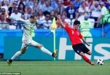 Thủ môn Manuel Neuer lên tiếng sau sai lầm ở trận thua Hàn Quốc