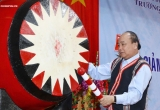 Thủ tướng Nguyễn Xuân Phúc dự lễ khai giảng tại tỉnh Kon Tum