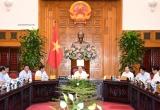 Thủ tướng làm việc với lãnh đạo chủ chốt tỉnh Ninh Thuận