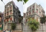 Chủ tịch phường than khó xử lý biệt thự sai phép của cựu tướng Nguyễn Thanh Hóa