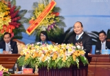 Thủ tướng Chính phủ dự Đại hội Hội Sinh viên Việt Nam
