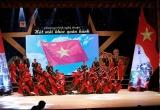 Nhiều hoạt động kỷ niệm 74 năm Ngày thành lập QĐND Việt Nam