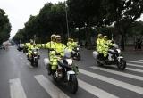 Năm 2018, tai nạn giao thông làm chết trên 8.200 người