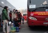 Hà Nội: Không để người dân không có phương tiện về quê đón Tết