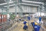 Phú Thọ tập trung phát triển công nghiệp