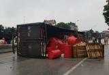Hai tháng đầu năm: Trên địa bàn cả nước đã xảy ra 2.822 vụ tai nạn giao thông