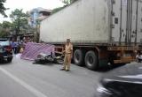 Hà Giang: Liên tiếp xảy ra tai nạn giao thông ở quốc lộ 2 làm 2 người chết