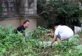 Keep Hanoi Clean - Giữ Hà Nội sạch: Tiếp tục những hành động đẹp!
