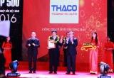 THACO trở thành doanh nghiệp tư nhân lớn nhất Việt Nam