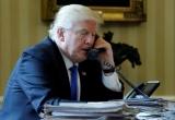 Tiết lộ cuộc điện đàm giữa ông Putin và Trump