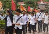 Thừa Thiên Huế: Hơn 13 nghìn sĩ tử sẵn sàng cho Kỳ thi tuyển sinh Quốc gia 2017