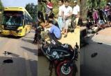 Tai nạn giao thông Plus: 35 vụ tai nạn giao thông cướp đi sinh mạng 22 người trong ngày 3/9