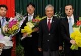 Nóng: Khởi tố nguyên Phó Thống đốc ngân hàng Nhà nước Đặng Thanh Bình