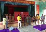 Giải bóng đá đồng hương Thọ Xuân tại Hà Nội ủng hộ người dân vùng lũ