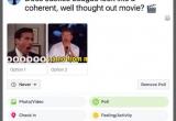 Facebook chính thức cho người dùng sử dụng tính năng tạo poll