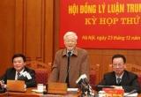 Tổng Bí thư gợi mở những vấn đề cần lưu ý về công tác lý luận chính trị